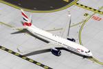GeminiJets 1:400 British Airways/Comair 737-800