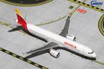 GeminiJets 1:400 Iberia Airbus A321-200
