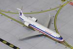 GeminiJets 1:400 American Eagle CRJ-200