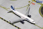 GeminiJets 1:400 jetBlue Airways A320-200S