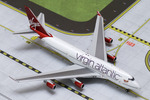 GeminiJets 1:400 Virgin Atlantic 747-400