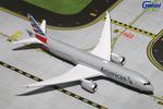 GeminiJets 1:400 American Airlines Boeing 787-9