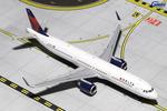 GeminiJets 1:400 Delta Air Lines A321-200