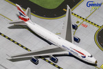 "GeminiJets 1:400 British Airways 747-400 ""VictoRIOus"""