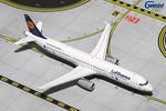 GeminiJets 1:400 Lufthansa Airbus A321-200