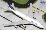 GeminiJets 1:400 United Airlines 747-400