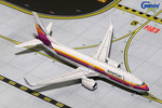 """GeminiJets 1:400 American Airlines 737-800(S) """"AirCal Retro"""""""