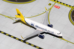 GeminiJets 1:400 Monarch A320-200