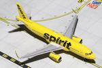 GeminiJets 1:400 Spirit Airlines A320-200