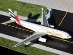 GeminiJets 1:400 Emirates A330-200