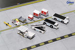 Gemini200 Emirates Ground Equipment Set 2