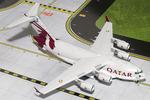 Gemini200 Qatar C-17 Globemaster III