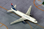 GeminiJets 1:400 US Airways A319