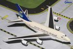 GeminiJets 1:400 Saudia Boeing 747SP