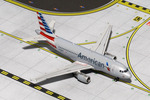 GeminiJets 1:400 American Airlines A319