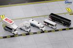 Gemini200 Emirates Ground Equipment Set 1