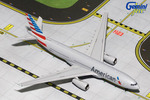 GeminiJets 1:400 American Airlines A330-200