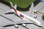 "GeminiJets 1:400 Emirates A380 ""Emirates FA Cup"""