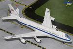 """Gemini200 U.S. Air Force Boeing E4-B """"Flying White House"""""""