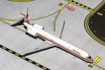 GeminiJets 1:400 Meridiana MD-80