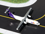 GeminiJets 1:400 FedEx ATR-72