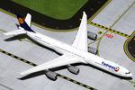 "GeminiJets 1:400 Lufthansa A340-600 ""Fanhansa"""