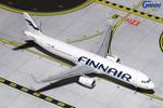 GeminiJets 1:400 Finnair A321-200