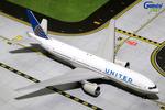 GeminiJets 1:400 United Airlines 777-200ER