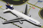 GeminiJets 1:400 Lufthansa Cargo MD-11F