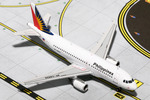 GeminiJets 1:400 Philippine Airlines A319