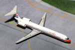 GeminiJets 1:400 China Eastern MD-80