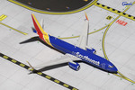 GeminiJets 1:400 Southwest Airlines 737-800