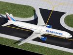 GeminiJets 1:400 Transaero 777-300