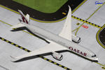 GeminiJets 1:400 Qatar Airways A350-900