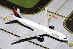 GeminiJets 1:400 Delta Air Lines 777-200ER