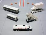 Gemini200 Airport Service Vehicles