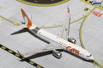 GeminiJets 1:400 Gol Linhas Areas 737-800