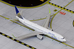 "GeminiJets 1:400 United Airlines 737-900S ""Eco Skies"""