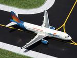 GeminiJets 1:400 Allegiant Air A320