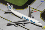 GeminiJets 1:400 Pan Am 747-100