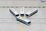 "GeminiJets 1:400 US Airways Cobus 3000 ""Greener"" (4 pack)"