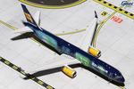 "GeminiJets 1:400 Icelandair 757-200 ""Hekla Aurora"""
