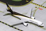 GeminiJets 1:400 UPS Boeing 757-200F