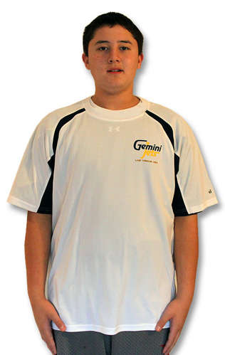 Nylon Sports Shirt (XXL) picture