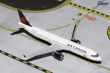 "GeminiJets 1:400 Air Canada Airbus A321-200 ""New Livery"" picture"