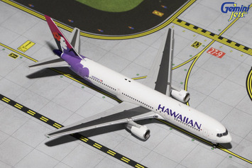 GeminiJets 1:400 Hawaiian Airlines 767-300ER picture