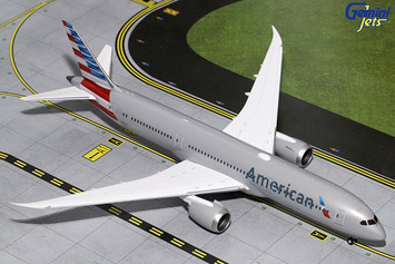 Gemini200 American Airlines 787-9 Dreamliner picture