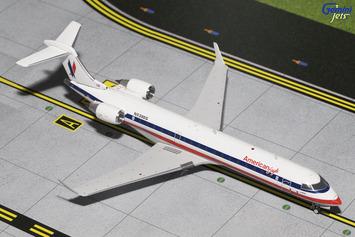 Gemini200 American Eagle CRJ-700 picture