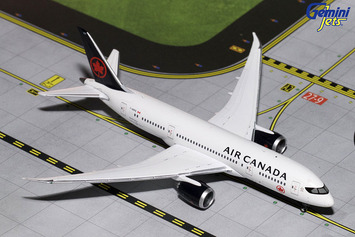 GeminiJets 1:400 Air Canada 787-8 Dreamliner picture