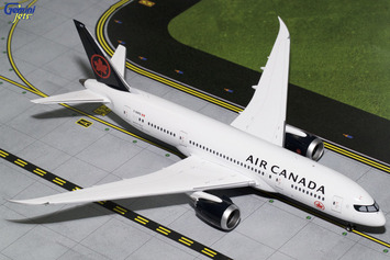 """Gemini200 Air Canada 787-8 Dreamliner """"New Livery"""" picture"""